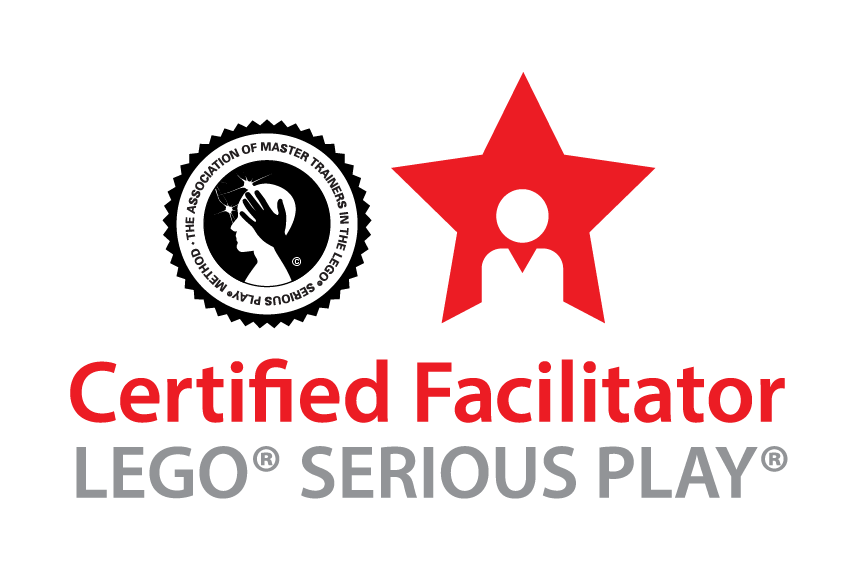 LEGO® SERIOUS PLAY® Certified Facilitator